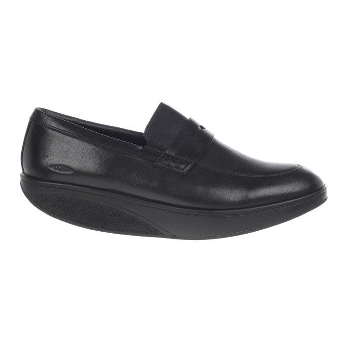 ASANTE-6-Men's-Loafer-in-Black-Nappa-Leather