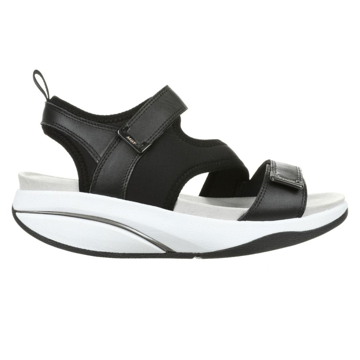 AZA-Women's-Casual-Sandals-in-Black